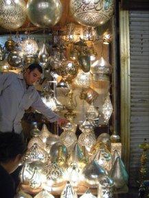 Khan el Khalily