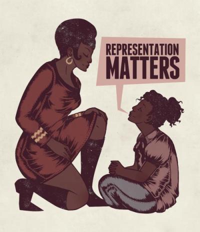 representation-matters