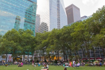 photo essay bryant park in new york city lena shareef bryant park on 10 11 2013 by lena shareef